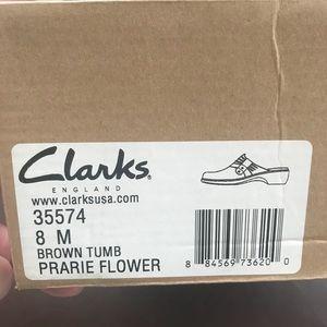 Clarks Shoes - New Clark slip ons